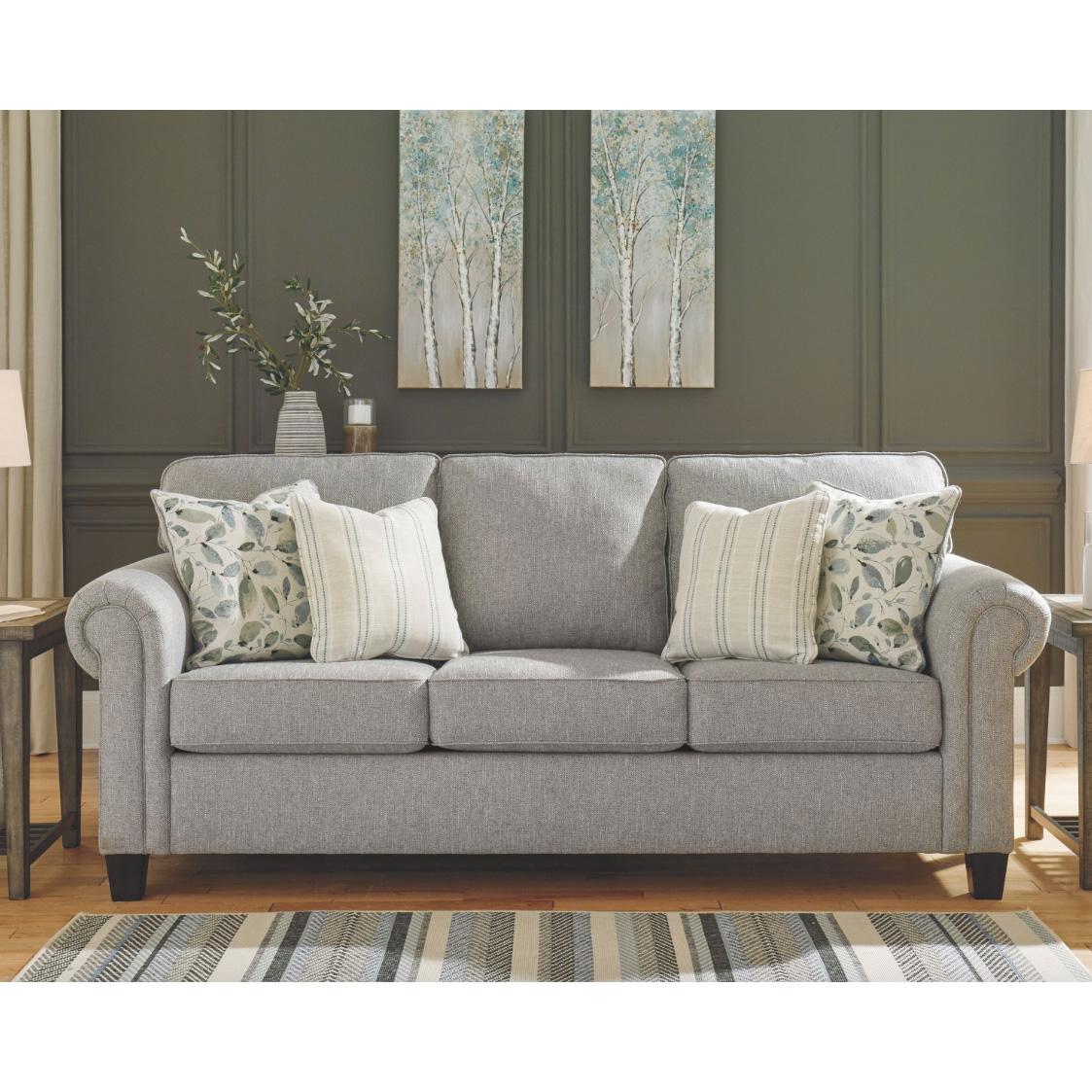 Alandari - Gray - Sofa