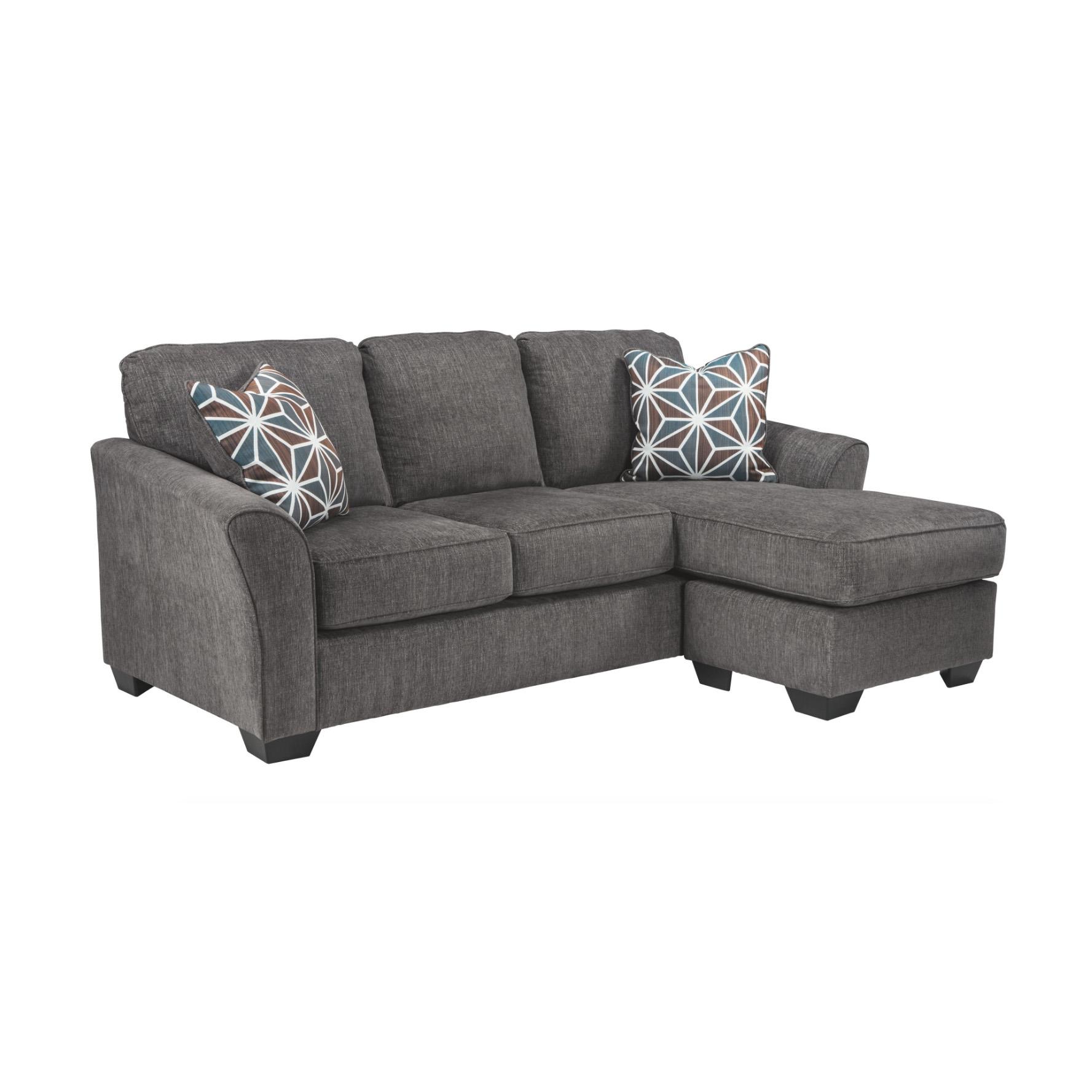 Brise - Slate - Sofa Chaise