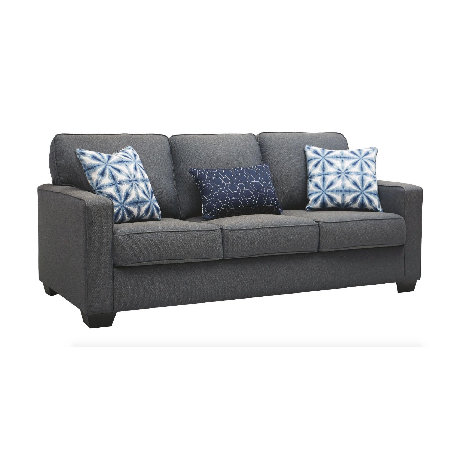 Kiessel Nuvella - Steel - Sofa