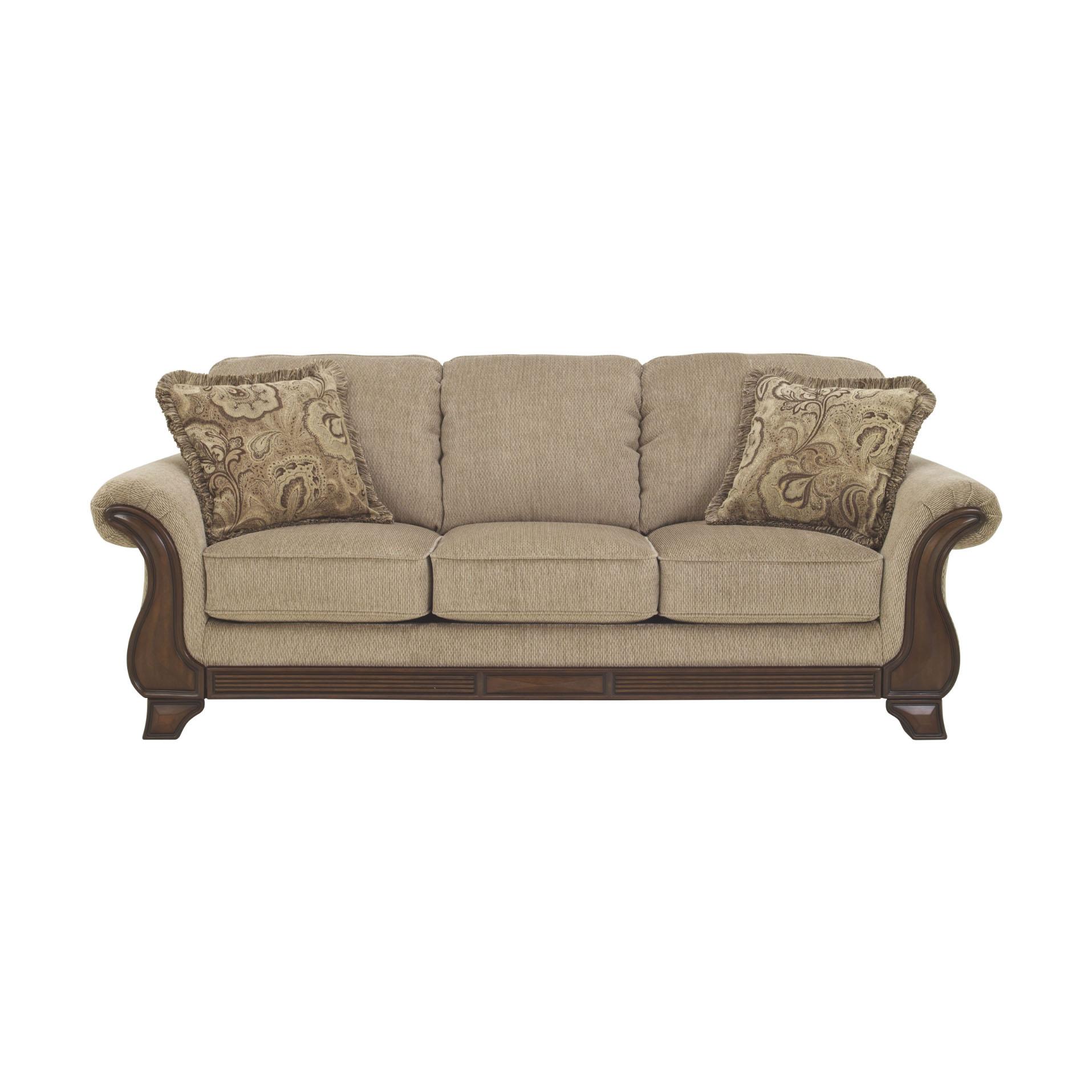 Lanett - Barley - Sofa